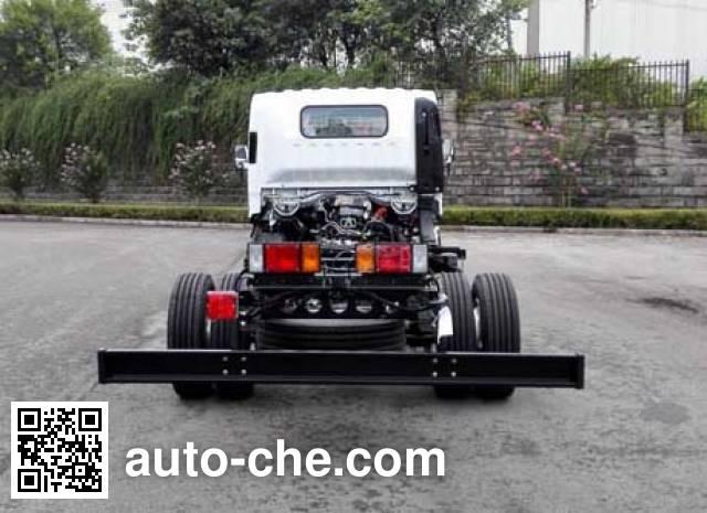 Isuzu QL1100A8KAY truck chassis