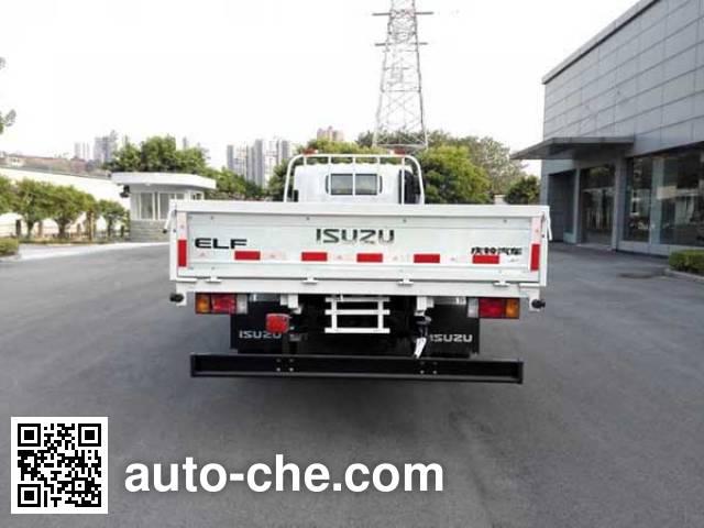 Isuzu QL1100A8LA cargo truck