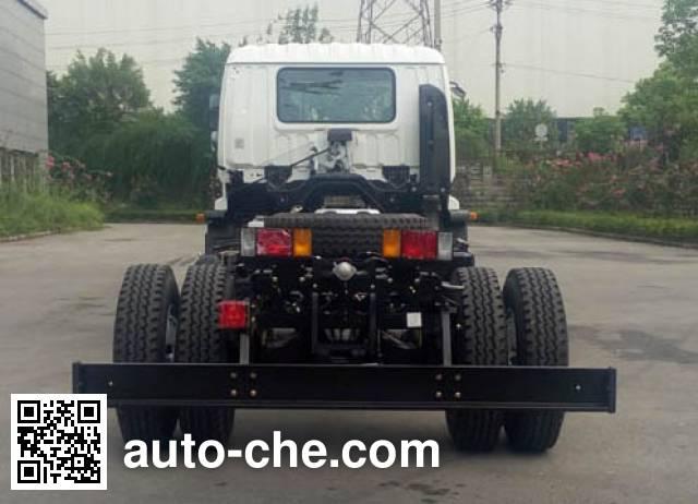 Isuzu QL1160VMFRY truck chassis