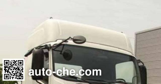 Isuzu QL4251UKCZ container carrier vehicle