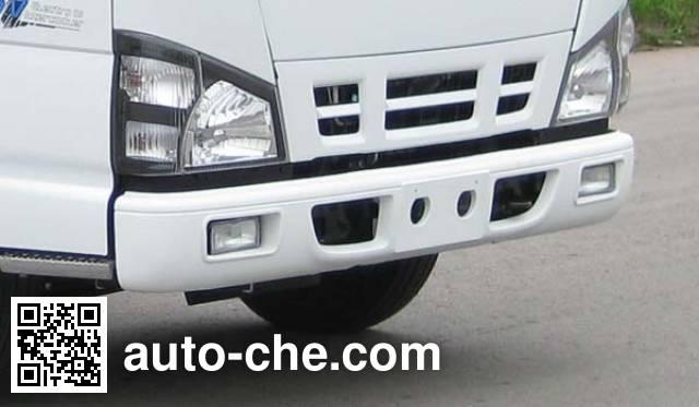 Qingling Isuzu QL5040CCYA1HAJ stake truck
