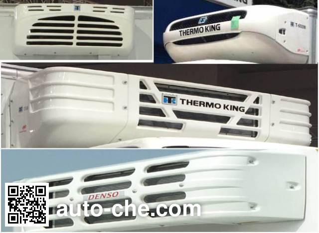庆铃牌QL5040XLCA5HAJ冷藏车