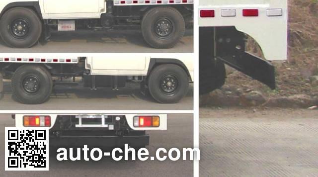 Isuzu QL5042XHEWR van truck