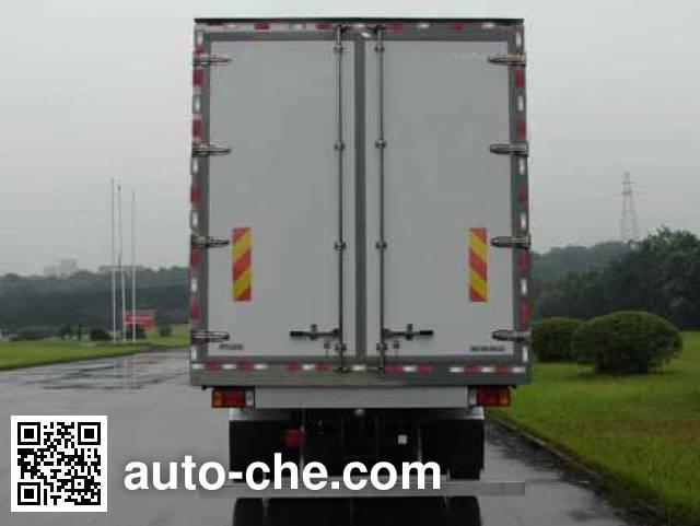 庆铃牌QL5160XLCANFRJ冷藏车
