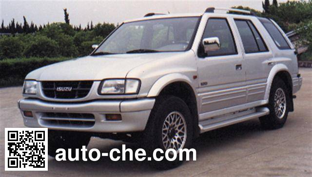 Isuzu QL6470DYJ универсальный автомобиль