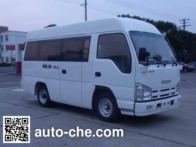 Isuzu QL64903EAR универсальный автомобиль
