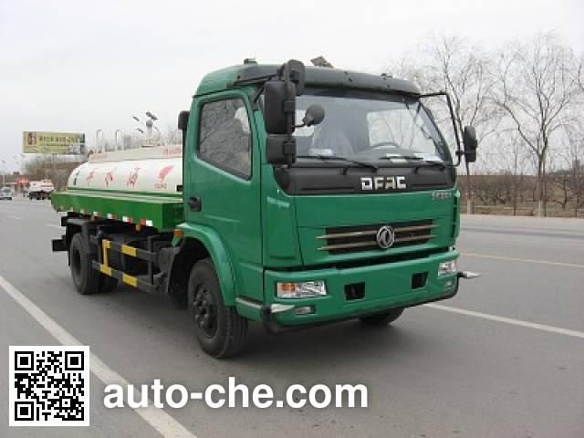 Qilin QLG5100GSS sprinkler machine (water tank truck)