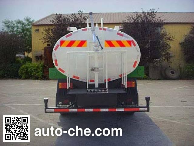 Qilin QLG5123GSS sprinkler machine (water tank truck)