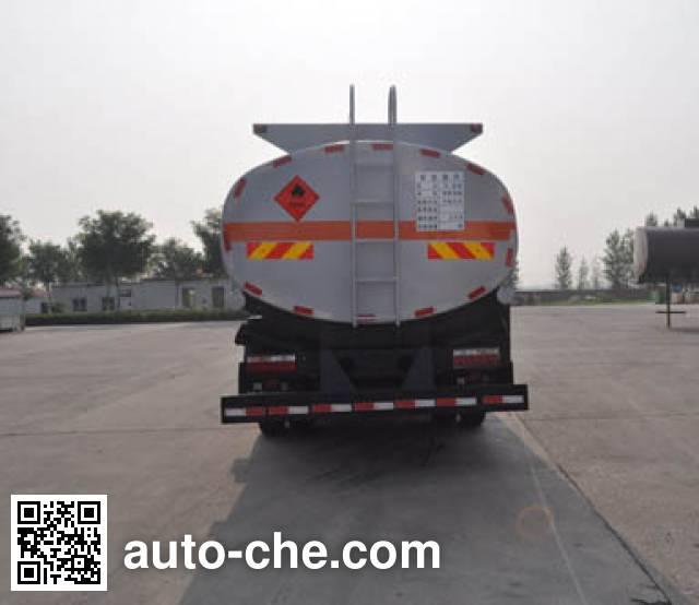 Qilin QLG5160GYY oil tank truck