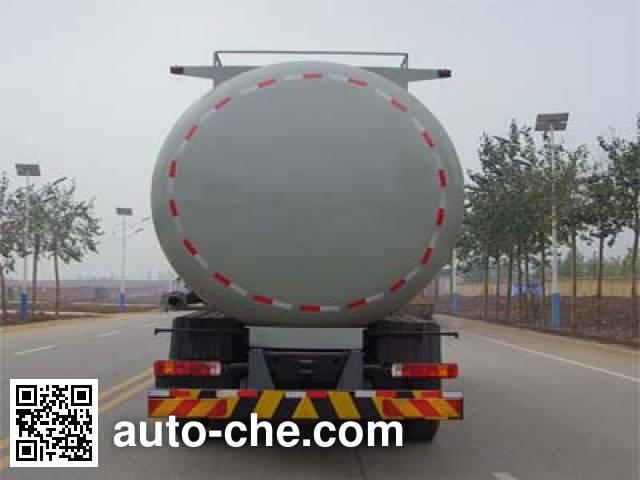 Qilin QLG5311GFL bulk powder tank truck