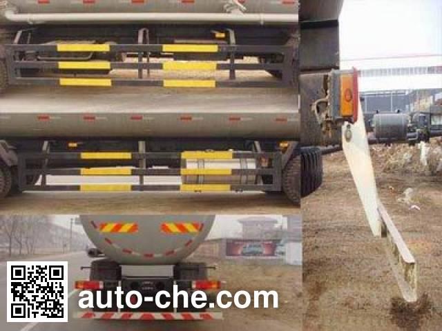 Qilin QLG5312GFL bulk powder tank truck