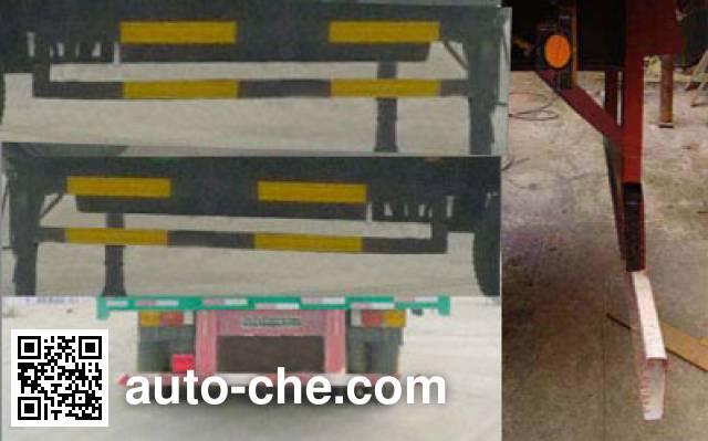 Qilin QLG9400CCY-E stake trailer