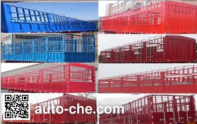 Qilin QLG9401CCY stake trailer