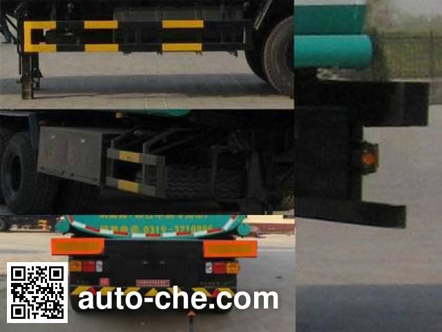 Qilin QLG9401GYY oil tank trailer
