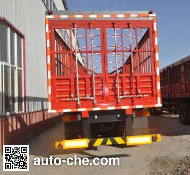Qilin QLG9403CCY stake trailer