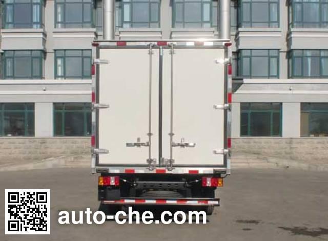 Qilong QLY5042XLC refrigerated truck