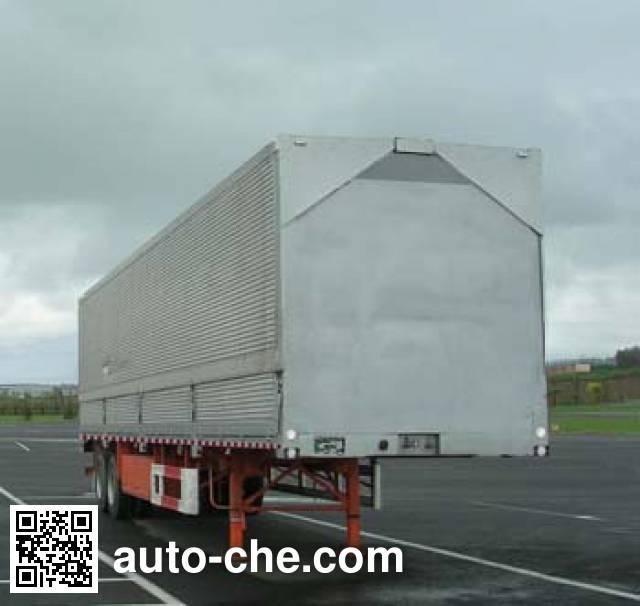 Qilong QLY9292XYK wing van trailer