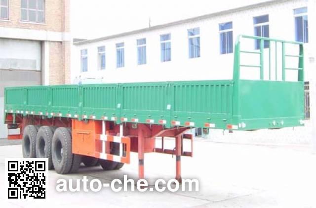 Qilong QLY9400 trailer