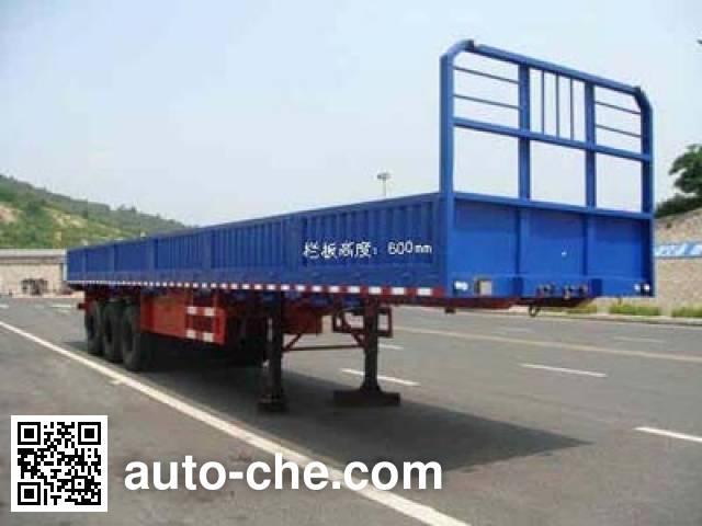 Qilong QLY9407 trailer