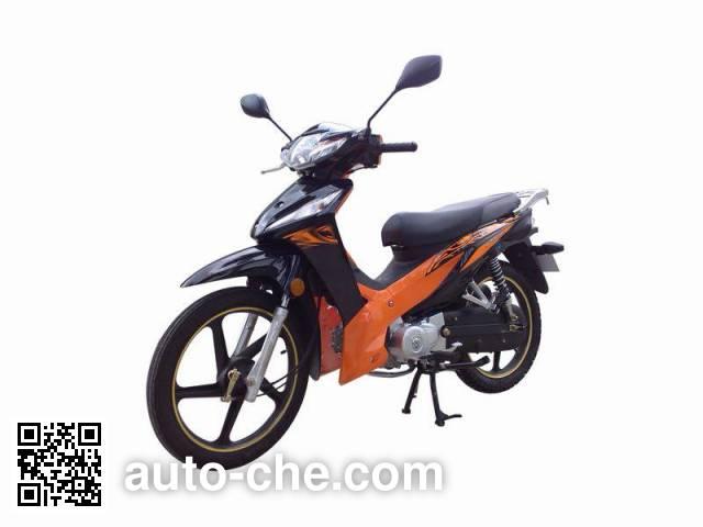 Qipai QP110-7H underbone motorcycle