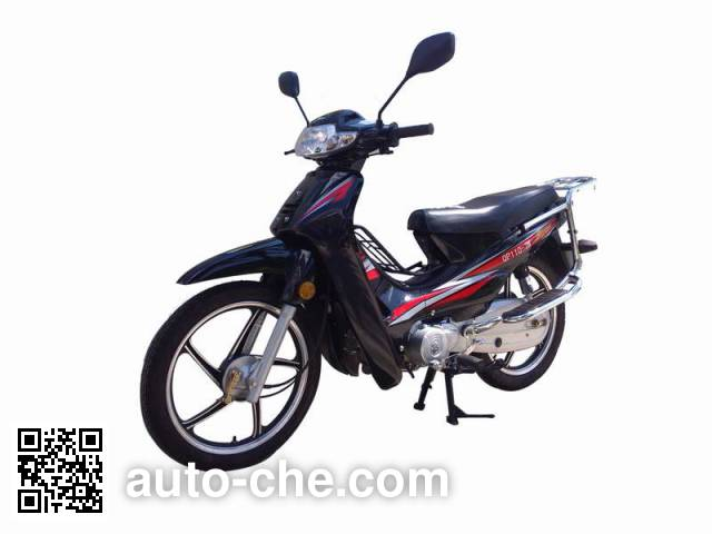 Qipai QP110-7W underbone motorcycle