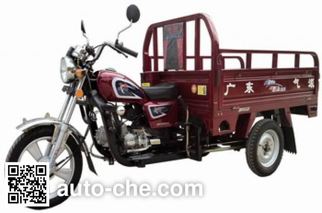 Qipai QP110ZH-D cargo moto three-wheeler