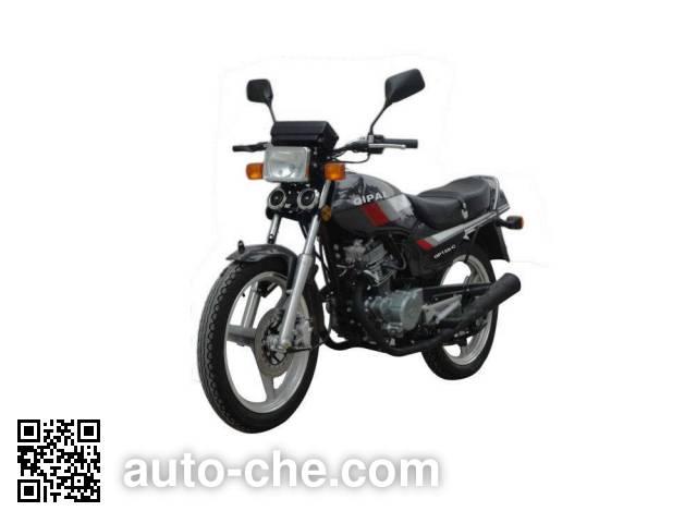 Qipai QP125-C motorcycle
