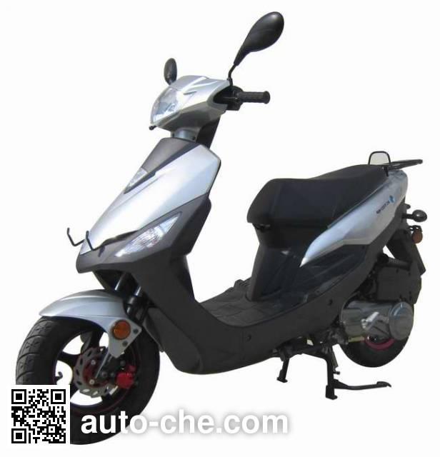 Qipai QP125T-2N scooter