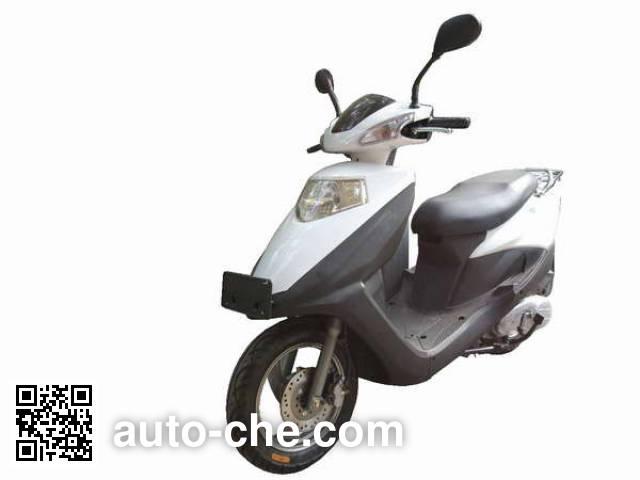 Qipai QP125T-M scooter