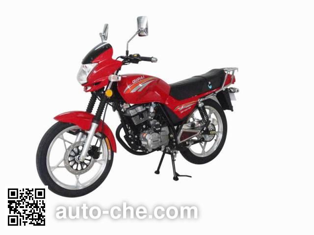 Qipai QP150-9S motorcycle