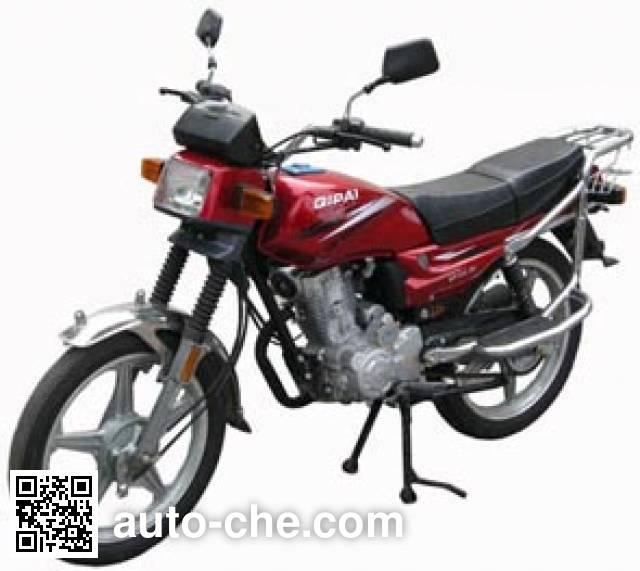 Qipai QP150-V motorcycle