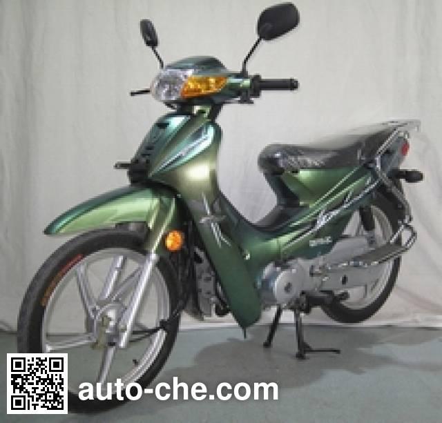 Qisheng QS110-2C скутеретта