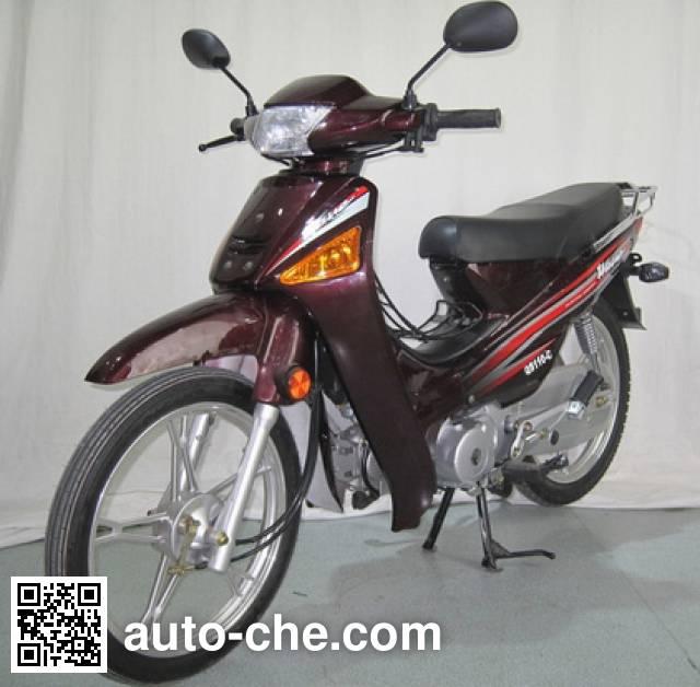 Qisheng QS110-C скутеретта