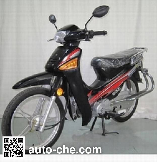 Qisheng QS125-2C underbone motorcycle