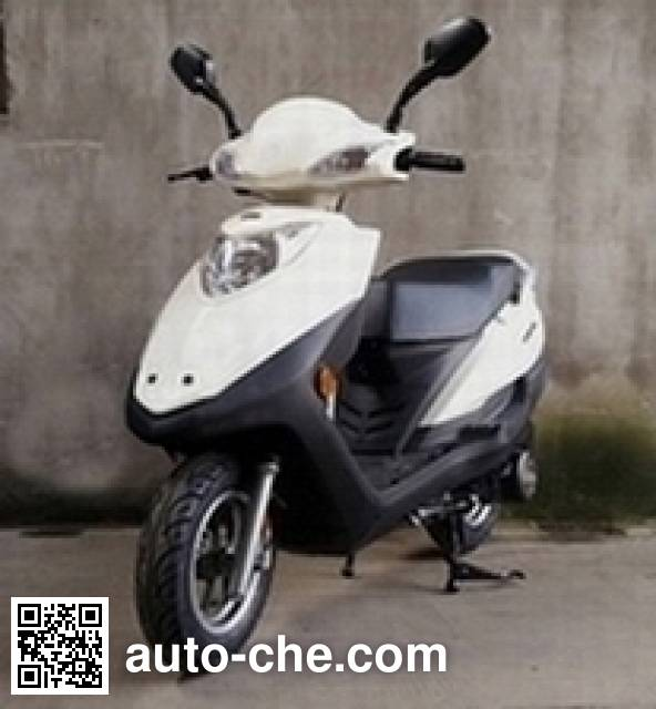 Qisheng QS125T-13C scooter