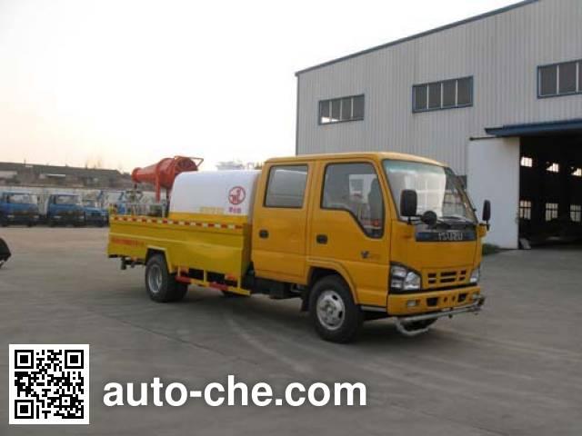 Jieli Qintai QT5071GFYNK3 immunization and vaccination medical car