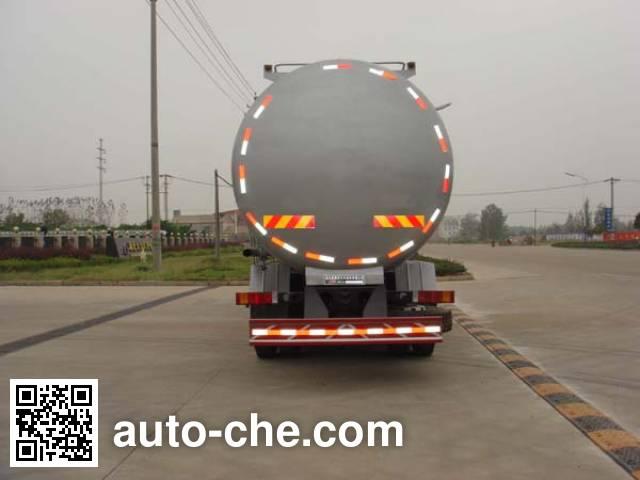 琴台牌QT5310GFLB3粉粒物料运输车