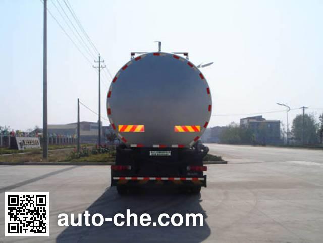 琴台牌QT5310GFLZ3粉粒物料运输车