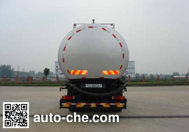 琴台牌QT5314GFLT3粉粒物料运输车