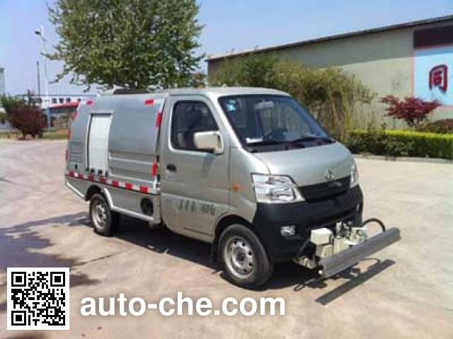 Saigeer QTH5020GQX street sprinkler truck