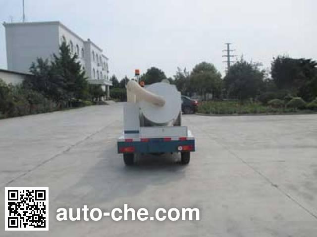 Saigeer QTH5030TXC street vacuum cleaner