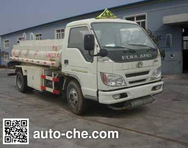Saigeer QTH5050GJY fuel tank truck