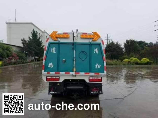 赛哥尔牌QTH5070TSLA扫路车