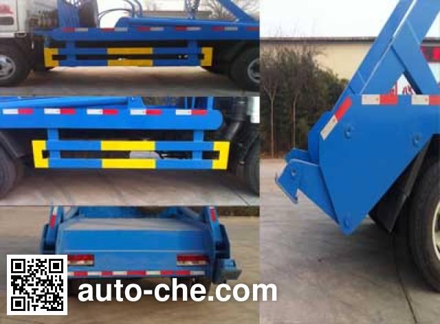 Saigeer QTH5071ZBS skip loader truck