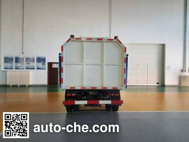Saigeer QTH5071ZZZA self-loading garbage truck