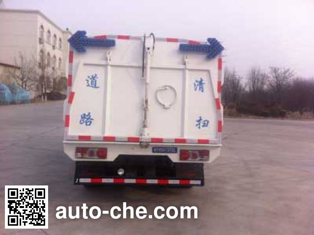 Saigeer QTH5073TSL street sweeper truck