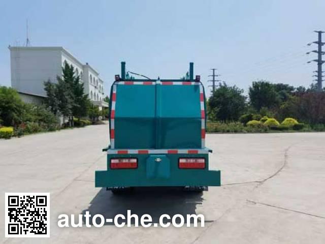 Saigeer QTH5074TCA food waste truck