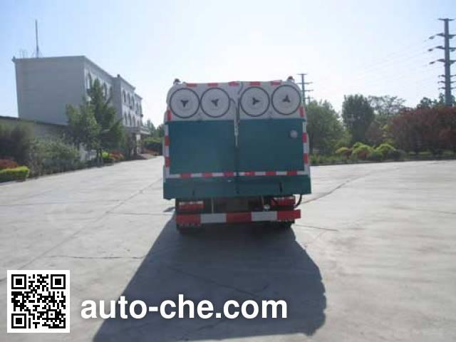 Saigeer QTH5080TXC street vacuum cleaner