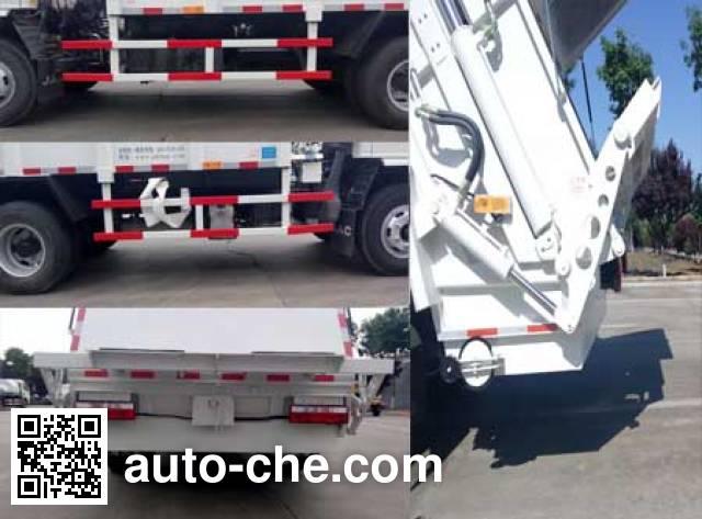 Saigeer QTH5080ZYSA garbage compactor truck