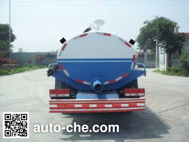 Saigeer QTH5081GXE suction truck